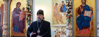Обретение мощей священномученика Никодима (Кононова) торжественно отметили в Белгороде