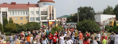 Православный  благотворительный марафон стартовал в Алексеевском городском округе