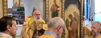 Духовник белгородского сестричества милосердия объяснил, что есть три ступени добрых дел