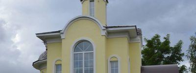 Закладной камень памятника воинам-десантникам установили и освятили в день пророка Божиего Илии у Ильинского храма-часовни в Новом Осколе