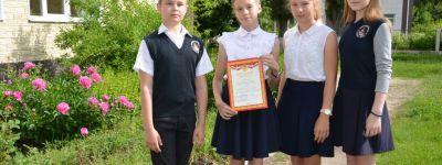 Старооскольские православные гимназисты победили в конкурсе творческих работ по иностранному языку «Шире круг»
