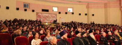 Вечер православной молодёжи, посвящённый 75-летию победы, провели в Ракитном