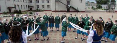 В Новооскольской воспитательной колонии для девушек отметили Ильин День