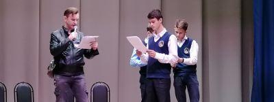 Спектакль об Александре Невском готовят в старооскольской православной гимназии при поддержке президентского гранта