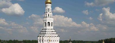 Во всех храмах Прохоровского благочиния на Медовый Спас прошли праздничные богослужения