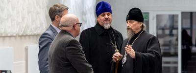 Большая Коллегия Белгородской митрополии, посвящённая преподаванию православия в школе, в понедельник состоится в Белгороде