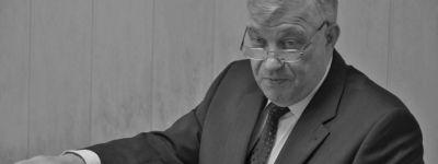 Епископ Губкинский выразил глубокие соболезнования по поводу смерти А.А. Кретова, более 20 лет работавшего мэром Губкина