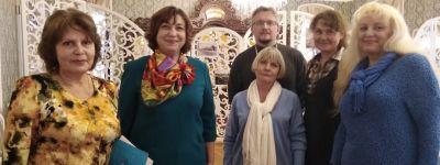 Воспитатели белгородского православного детского сада выступили на «круглом столе» «Духовные основы православной семьи»