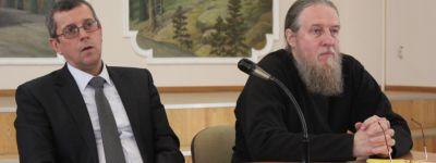 Семинар для научных руководителей семинаристов провели в Белгородской семинарии