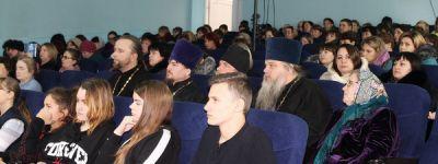 Вторые Петровские чтения состоялись в Грайворонском благочинии