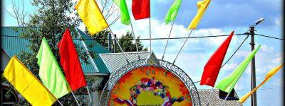 В Вейделевском районе, где ежегодно проходит международный фольклорный праздник «Славяне мы», поздравили с Днём славянской письменности