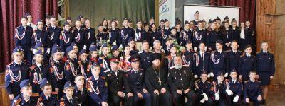 «Пасхальную весну» для учащихся казачьих кадетских классов организовали в Белгороде