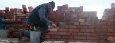 В Богородице-Тихвинском монастыре возобновились строительные работы по возведению Тихвинской церкви