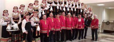 Музыкальные спектакли «Троицкие хороводы» и «Рождественская светёлка» поставят при поддержке президентского гранта в Краснояружском благочинии
