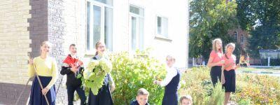 Экологический пленэр организовали в старооскольской православной гимназии