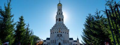 Митрополит Белгородский 12 июля напомнил историческую правду о том, что наш народ – победитель