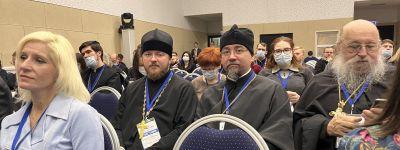 Клирики Губкинской епархии принимают участие в международном фестивале «Вера и слово»