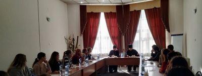 Круглый стол «Неоязычество в современной России» состоялся в культурно-историческом центре «Прохоровское поле»