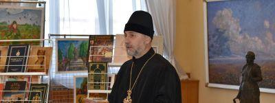 Встреча «Беседы о вечном», посвященная Дню православной молодёжи, состоялась в Валуйском краеведческом музее