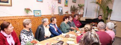 Два праздника отметили в Духовно-просветительском центре во имя святителя Иоасафа Белгородского в Грайвороне
