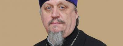 Исполнилось 30 лет с начала священнического служения настоятеля кафедрального Преображенского собора в Белгороде