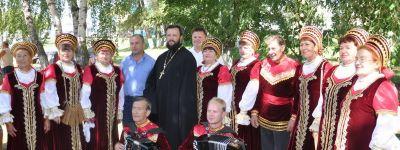 Фестиваль мёда «Золотая пчелка» состоялся в Бирюче