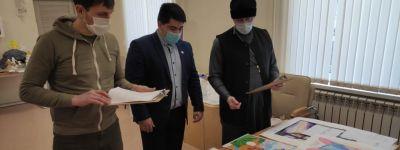Итоги конкурса «Мой Бог» подвели в Губкинской епархии