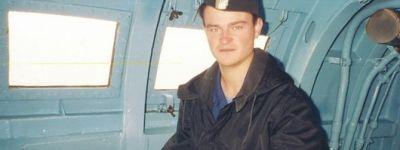 Память мичмана Павла Таволжанского, погибшего на подлодке «Курск», почтили в родном ему Вейделевском районе