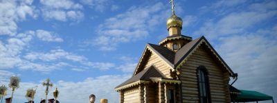Паломнический центр Белгородской епархии на выходных свозит православных в Воскресенский женский монастырь и в село Муром