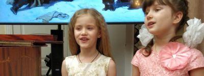 В Белгороде воспитанники Воскресной школы при Смоленском соборе победили в конкурсе хорового пения