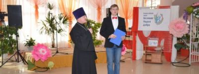 Итоги добровольческой акции «Весенняя неделя добра» подвели в Ракитянском благочинии