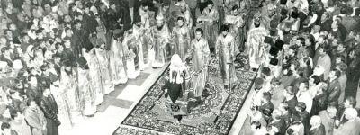 В Спасо-Преображенском соборе в Губкине 29 сентября отметят 25-летие освящения храма