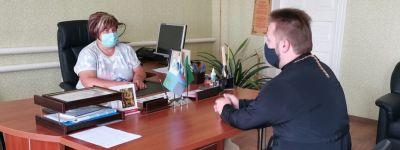 Православный добровольческий проект «Ни дня без доброго дела» организуют в Мухоудеровке в Алексеевском благочинии