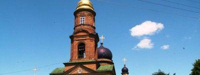 Митрополит Белгородский в праздник Вознесения совершит литургию в старооскольском храме