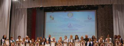Праздник Покрова Пресвятой Богородицы в Белгородском районе встретили фестивалем  духовной музыки