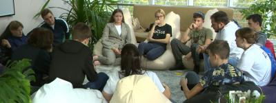 Духовно-психологический центр для подростков «Преображение» начал работать в Корочанском благочинии