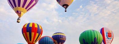 Аэрофестиваль «Небосвод Белогорья» пройдёт у православной Звонницы на Прохоровском поле