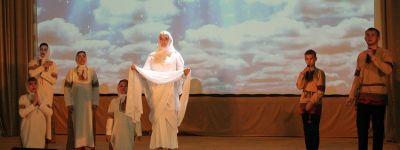 Празднику Покрова Пресвятой Богородицы посвятили творческий вечер в Губкине