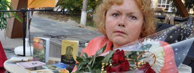 Поэтесса, лауреат творческих премий, пресс-секретарь Грайворонского благочиния отметила 30-летие профессиональной деятельности