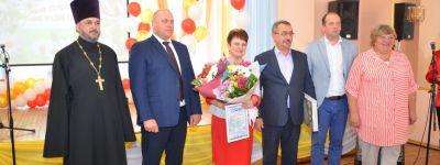 День семьи отпраздновали в Ракитянском благочинии