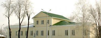 Заседание педагогического совета Детского православного досугового центра состоялось в Губкине