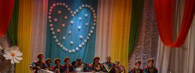 Медали «За любовь и верность» вручили семьям в Новом Осколе