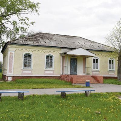 Храм первоверховных апостолов Петра и Павла в селе Кощеево