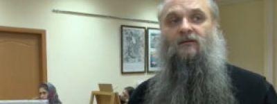 Епископ Валуйский провёл урок иконописи