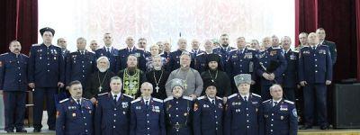 Белгородское казачество собралось на Большой Круг