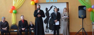 В Прелестном состоялся Сретенский бал