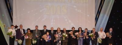 Директора православной школы признали человеком года в Новом Осколе