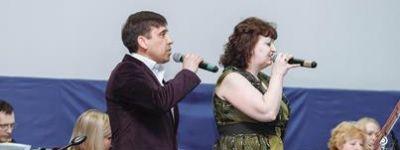 Пасхальный фестиваль «Радость души моей» открылся в Грайвороне