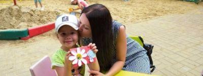 Тематическая неделя «Моя семья» посвященная празднованию Дня семьи, любви и верности, завершается в белгородском православном детском саду «Покровский»