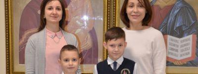 Старооскольские православные гимназисты успешно выступили в фотоконкурсе «Люблю тебя, мой город чудный!»